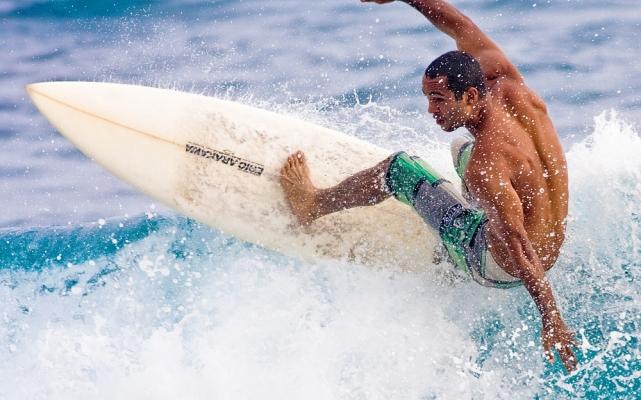 Post Thumbnail of Лучшее место для серфинга – побережье Перу