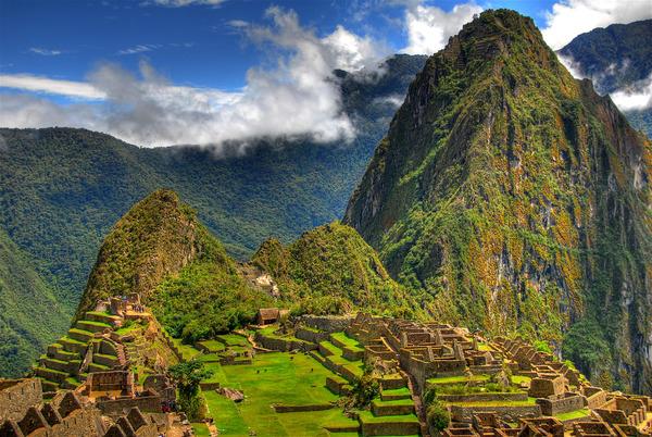 Post image of Лучшие места в Южной Америки — Эквадор
