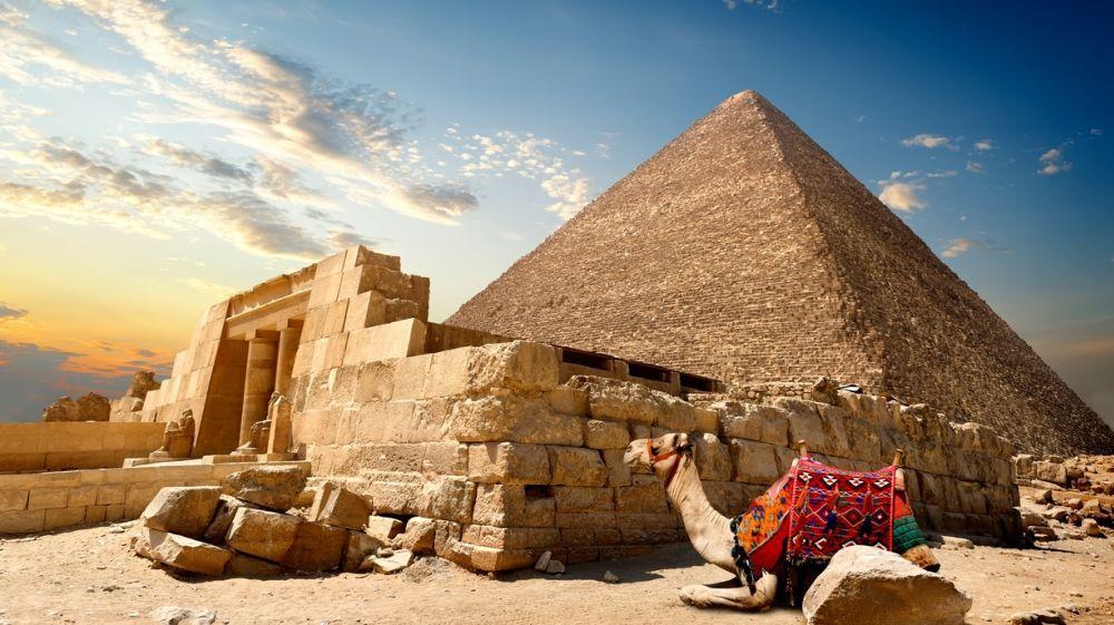 Post Thumbnail of За курортами Египта может будет следить в режиме онлайн