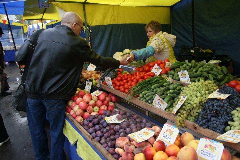 Post image of Фермерский рынок в интернете